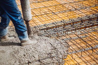 Gremio detecta indicios de prácticas anticompetitivas en el negocio del hormigón