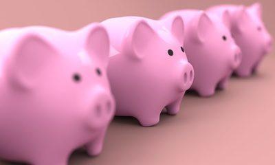En 2020, los depósitos de clientes en bancos crecen 19% hasta US$ 17.253 millones