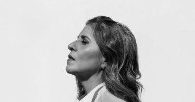 """La Nación / Tana Schémbori vuelve a las tablas con la obra """"Un premio para Lucía"""""""