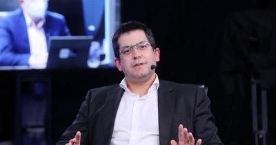"""La Nación / Latorre: """"Todos están teniendo una vacunación masiva, menos nosotros"""""""