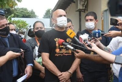 Salen más denuncias contra el capitán de los Bomberos Voluntarios Rubén Valdéz