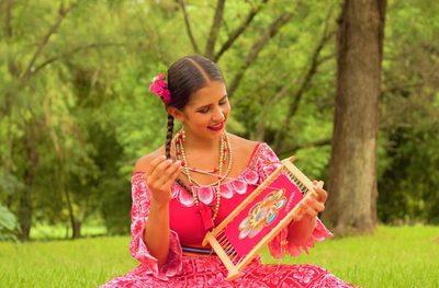 """¡Honor a quien lo merece! 24 de febrero """"Día de la Mujer Paraguaya"""""""