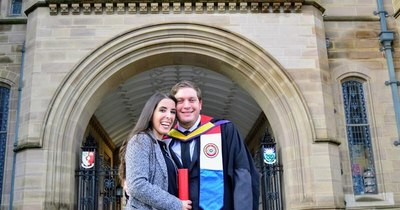 La Nación / Paraguayos sobresalientes: matrimonio se formó en Reino Unido con miras a mejorar el sistema educativo