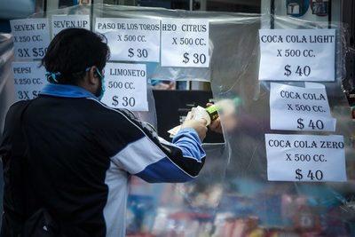 Argentina tuvo en enero un superávit comercial de 1.068 millones de dólares