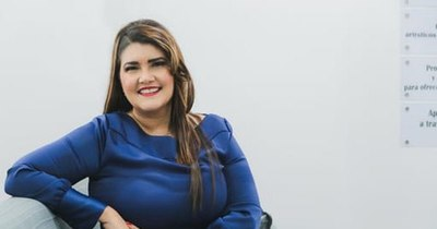 La Nación / Mujer destacada: empresaria busca mejorar la calidad educativa del país