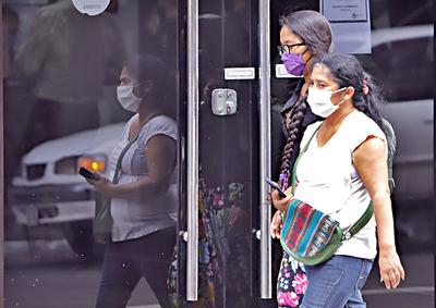 Contagios por coronavirus ascienden a 156.189 en el territorio país