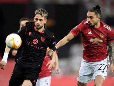 El Milan y United pasan de ronda; Leverkusen y Leicester se despiden