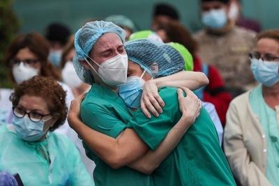 Salud informa sobre 1.285 casos positivos de Covid-19 y 16 fallecidos