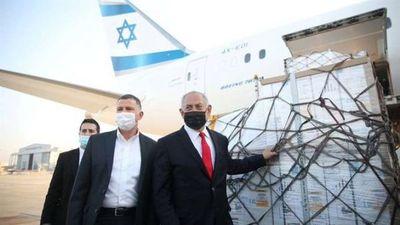 Qué hay detrás de la donación de vacunas contra el coronavirus a Honduras y Guatemala por parte de Israel