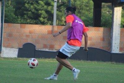 Juan 'Lolo' Abente tiene nuevo club en el fútbol paraguayo