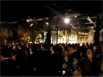 Artistas, autores y productores rechazan actuación de músicos internacionales en boda Zapag