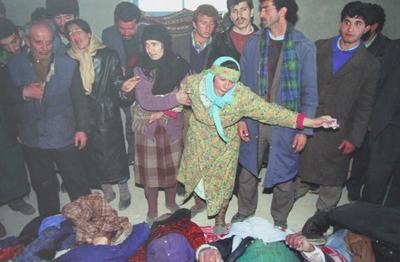 A 29 años de uno de los mayores genocidios del siglo pasado