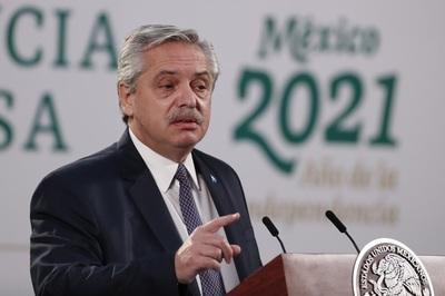 México y Argentina acuerdan cooperación técnica en materia agroalimentaria