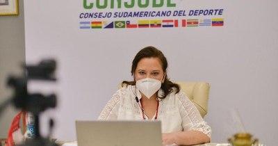 La Nación / Paraguay es reelecto