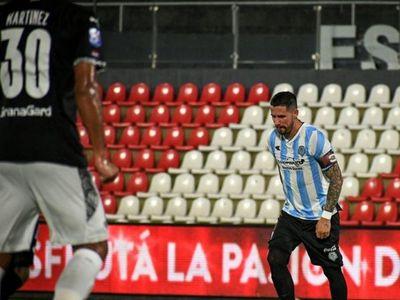 "Mendoza: ""Me valoran mucho"""