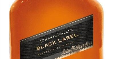 La Nación / Johnnie Walker es líder de whiskys en Paraguay