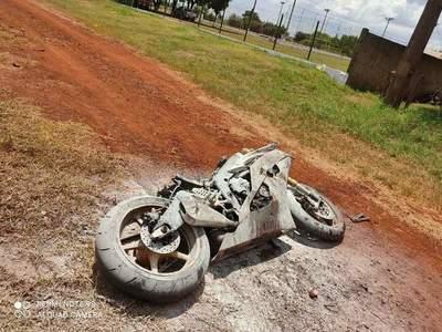 Motociclista franqueño muere durante choque frontal con un tractocamión