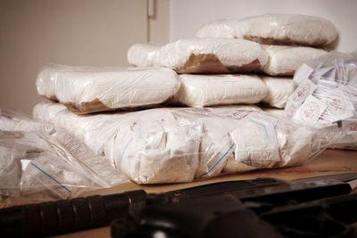 Costa de Marfil: récord de incautación de cocaína que habría partido de Paraguay