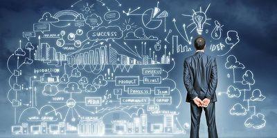Desafíos para la transformación digital empresarial
