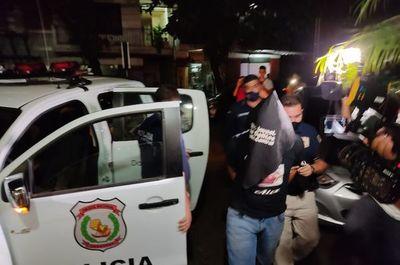 Brutal golpiza a joven: aguardan informe de comisarios sobre orden de captura no cumplida para abrir investigación
