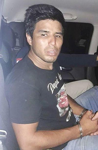 Aguardan informe sobre previas órdenes de captura contra hombre detenido por brutal golpiza a su expareja