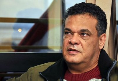 Murió el diputado Robert Acevedo por COVID