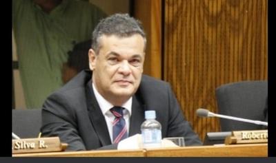 Confirman muerte del Diputado Robert Acevedo por Coronvirus