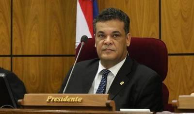 Muere el diputado Robert Acevedo a causa del covid-19