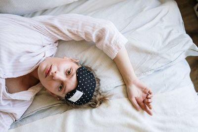 Descubrí el error más común cuando estamos tratando de dormir y no podemos