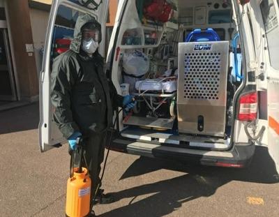 Intendente de Foz anunció que se prohibirá el ingreso de ambulancias desde Ciudad del Este – Prensa 5