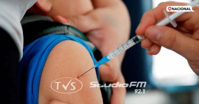 OPS confirma 300.000 vacunas para Paraguay vía COVAX