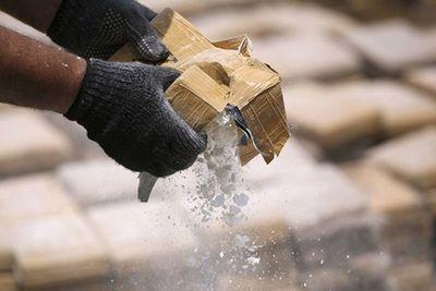 """Ahora en Costa de Marfil: cae 1 tonelada de cocaína """"made in Paraguay"""""""