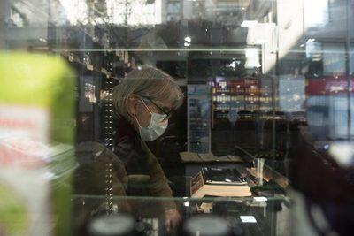 El desempleo en Chile baja al 10,2 % en enero, afectado por la segunda ola
