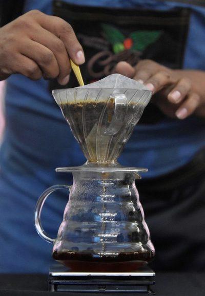 Los cafés especiales se abren paso en Bolivia pese a la pandemia