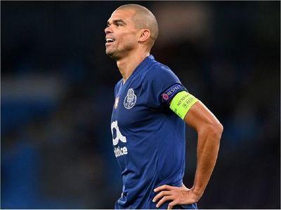 Pepe y el sueño de ganar su cuarta Champions