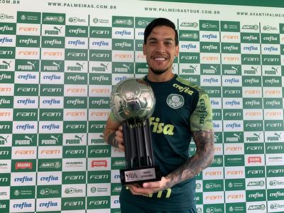 Alonso y Gómez son elegidos como los mejores zagueros del Brasileirão