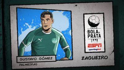 Los mejores en Brasil
