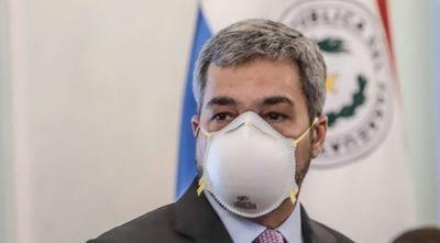 En marzo se recibirán vacunas de diferentes lugares, anuncia Abdo
