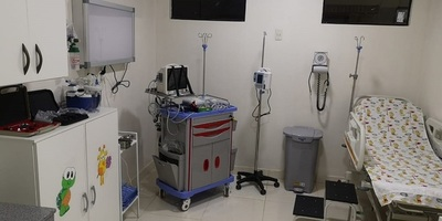 Santa Rosa: Inauguran moderno bloque de urgencia pediátrica