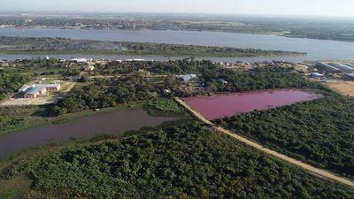 Prisión preventiva para dueño de curtiembre que contaminó laguna Cerro