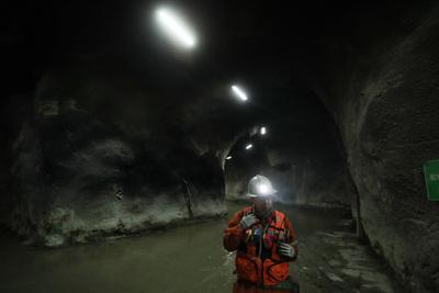 La chilena Codelco aumenta un 55 % sus beneficios en 2020 por el alza del cobre