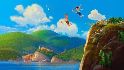 """Luca: Disney y Pixar nos trae el tráiler de unas """"fantásticas"""" vacaciones italianas"""