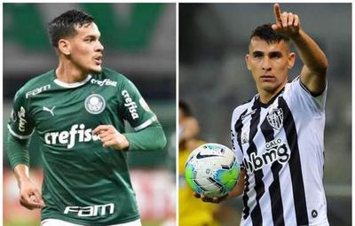 Gómez y Alonso son premiados en Brasil como mejores centrales en el 2020