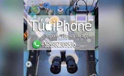 """Tu iPhone"",especializado en microelectrónica para dispositivos APPLE"
