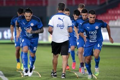 La mejor zaga defensiva del Brasileirão está compuesta por dos paraguayos, Gustavo Gómez y Junior Alonso