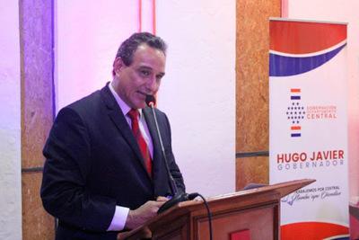 """""""Yo soy como el árbitro, cuando más desapercibido pasa, es el mejor réferi""""- Hugo Javier"""