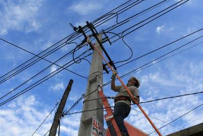 Itaipú financiará por USD 203 millones a proyecto de mejora del sistema eléctrico