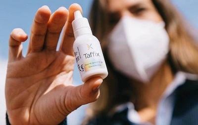 Sociedad de médicos especialistas rechaza utilidad de spray nasal