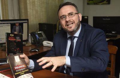 """""""Infiltrada en instituciones hacen que Paraguay sea paso de embarque de cocaína"""", afirman"""
