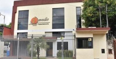 Imedic con nueva condena impuesta por Aduanas por importación de contrabando de camas hospitalarias